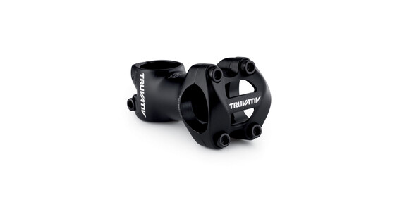 """Truvativ AKA - Potence - Ø31,8mm 1.5"""" noir"""